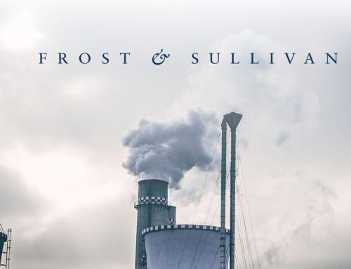 Frost & Sullivan: Pollution Control a Costly Business